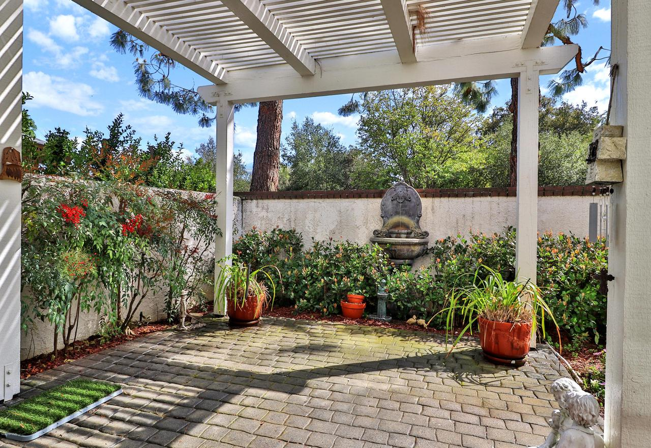 Photo of 5588 SHADOW CANYON PLACE, Westlake Village, CA 91362
