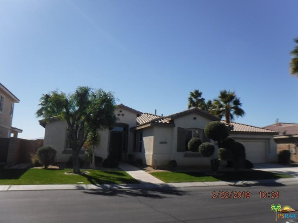 83427 SKYLINE TRAIL, Indio, CA 92203