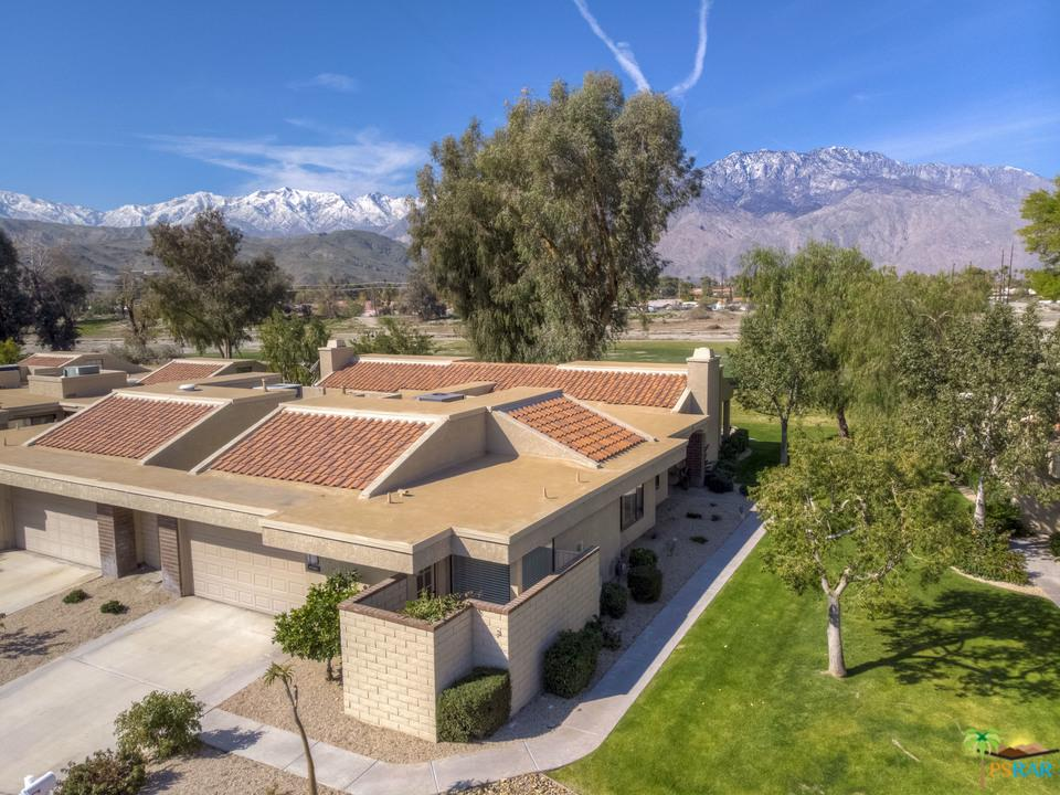 67945 SEVEN OAKS, Cathedral City, CA 92234