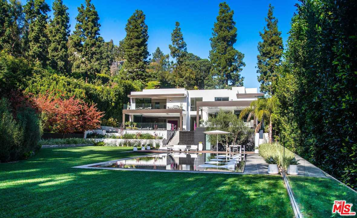 Photo of 1231 LAGO VISTA DR, Beverly Hills, CA 90210