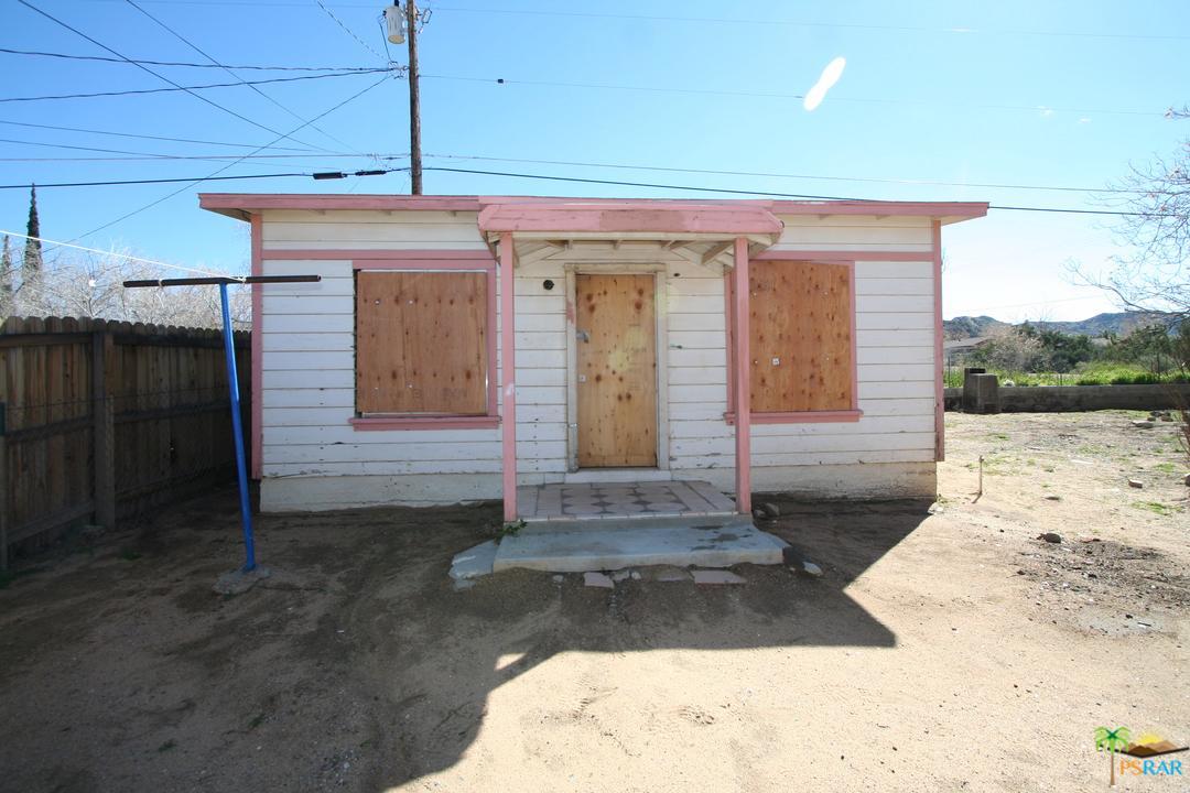 56065 NAVAJO, Yucca Valley, CA 92284
