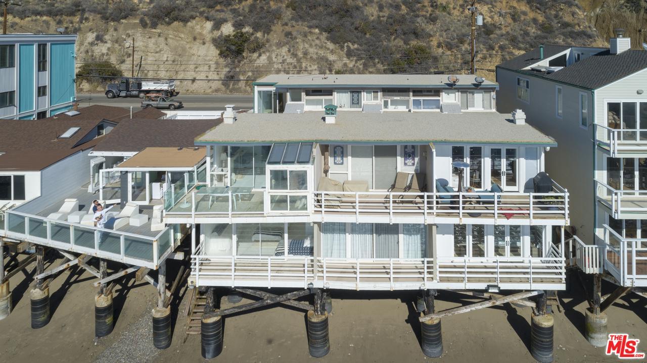 19046 PACIFIC COAST, Malibu, CA 90265