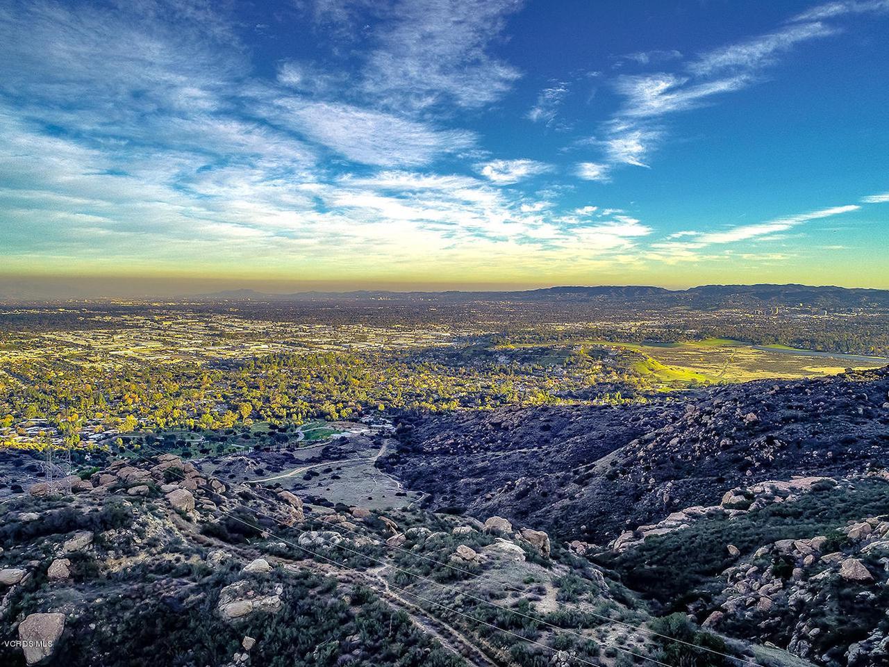 7868 MESA, Simi Valley, CA 93063 - Aerials-10