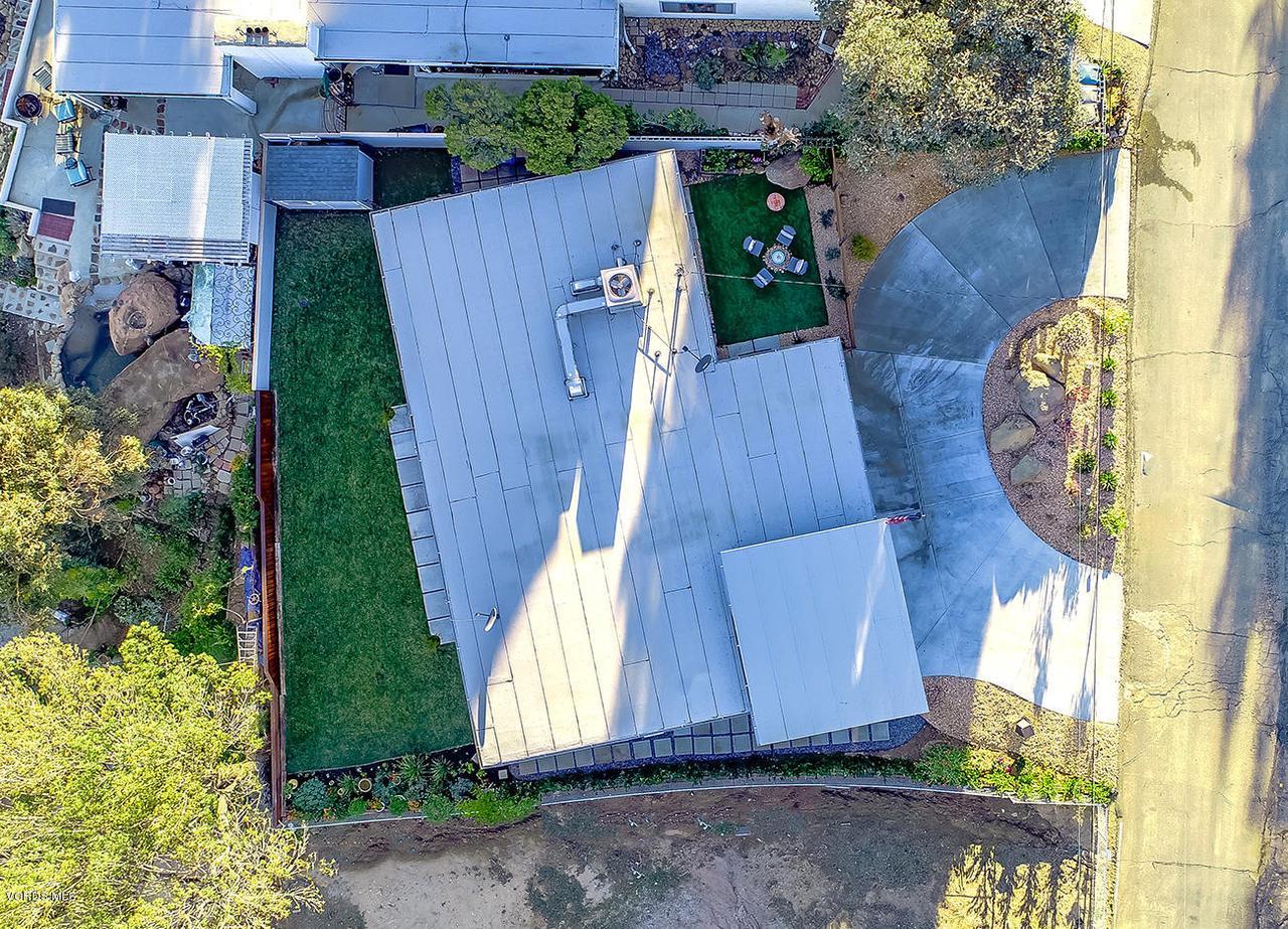 7868 MESA, Simi Valley, CA 93063 - Aerials-3