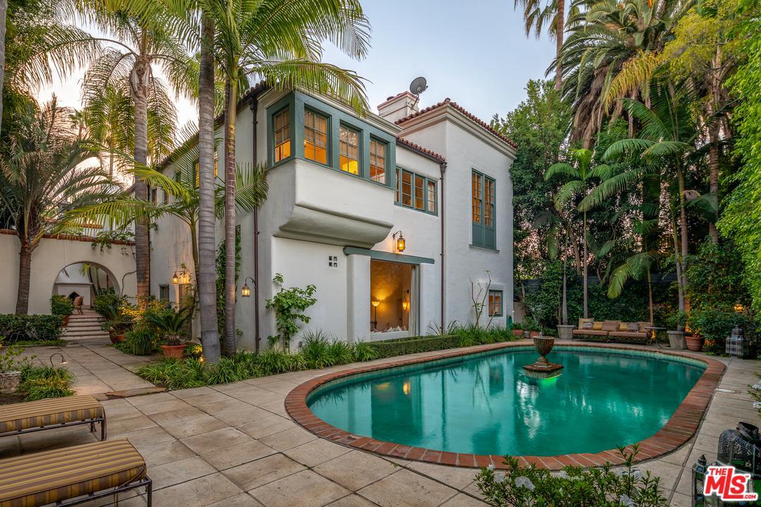 911 BEVERLY, Beverly Hills, CA 90210