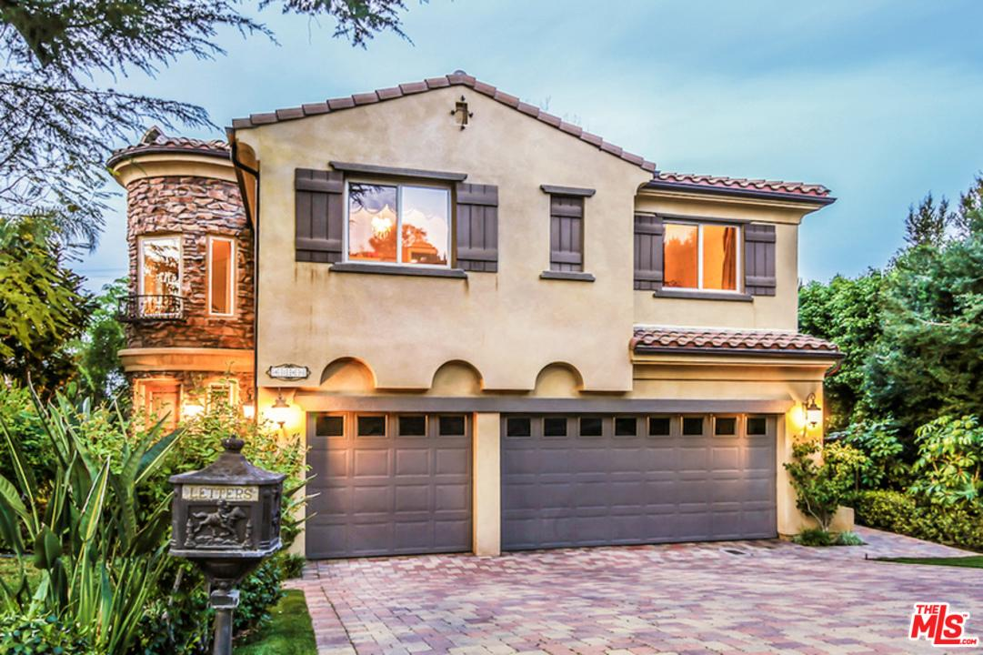 Photo of 4146 MURIETTA AVE, Sherman Oaks, CA 91423