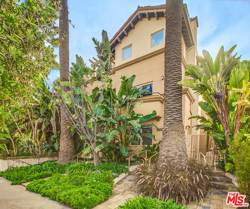 1032 3RD, Santa Monica, CA 90403