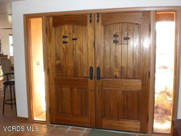 74784 FOOTHILL, 29 Palms, CA 92277 - Solid Core Doors