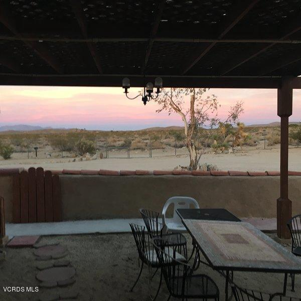 74784 FOOTHILL, 29 Palms, CA 92277 - Desert Sky