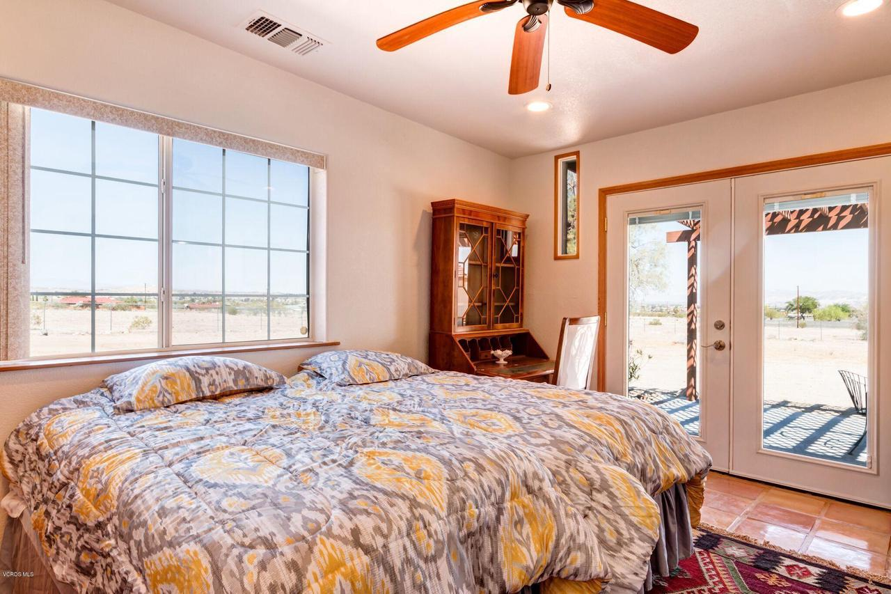 74784 FOOTHILL, 29 Palms, CA 92277 - Guest Bed room 1