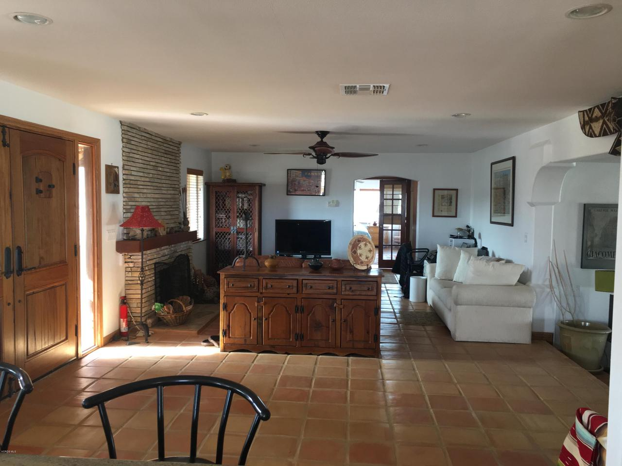 74784 FOOTHILL, 29 Palms, CA 92277 - Entry
