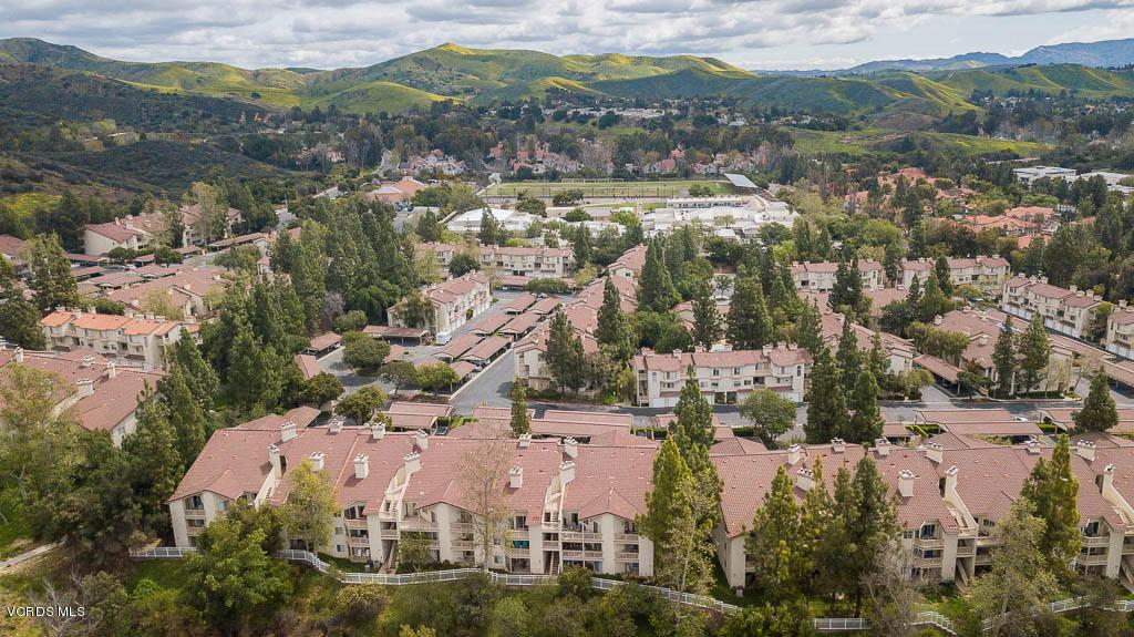 Photo of 5816 FREEBIRD LANE #101, Oak Park, CA 91377