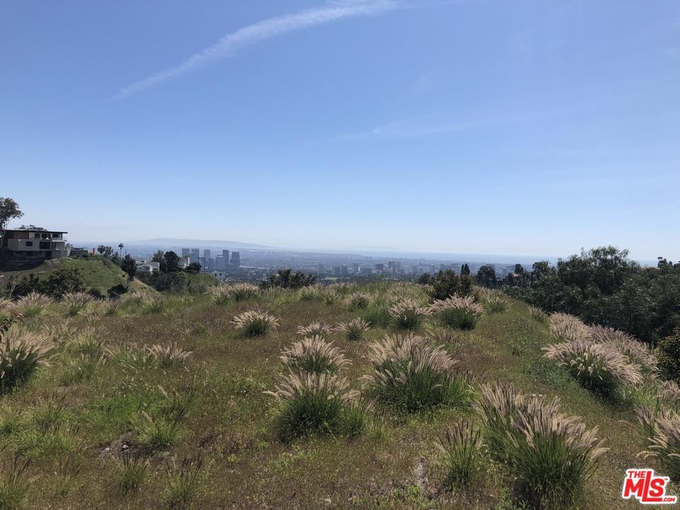 1777 SUMMITRIDGE, Beverly Hills, CA 90210