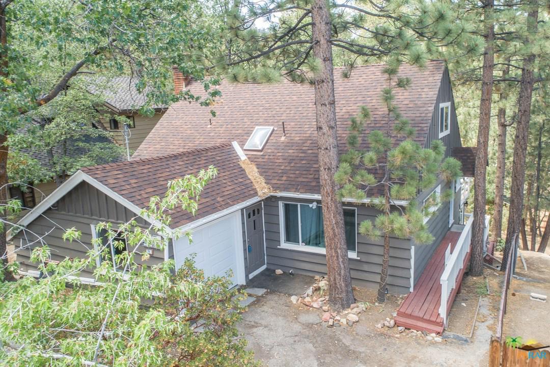 796 CONKLIN, Big Bear, CA 92315