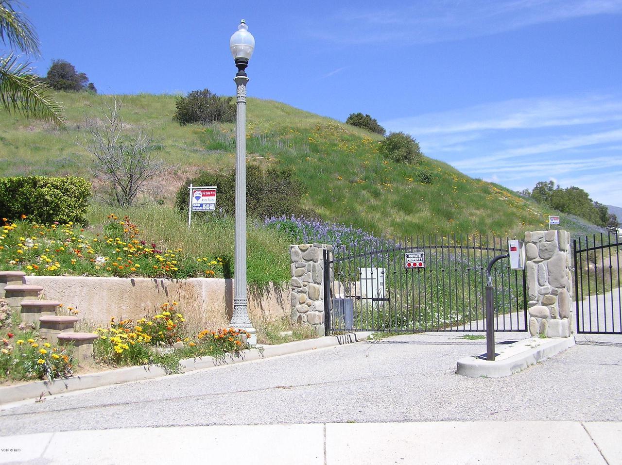 MONTCLAIR, Santa Paula, CA 93060 - Montclair Lot '19