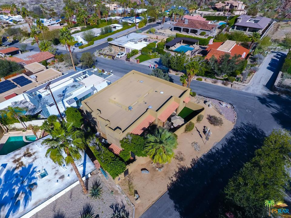 2380 SMOKEWOOD, Palm Springs, CA 92264