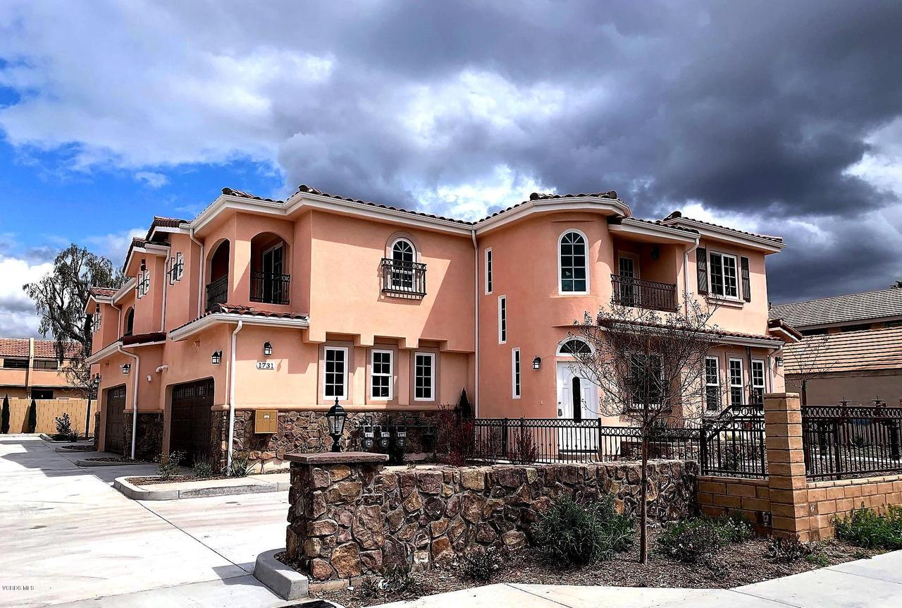 1731 PATRICIA, Simi Valley, CA 93065 - front1