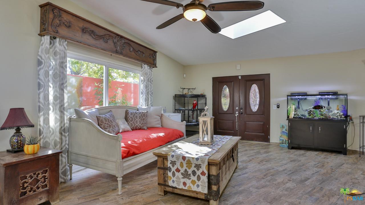 38450 PARADISE, Cathedral City, CA 92234