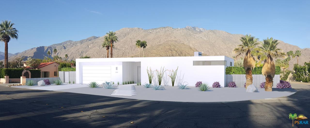 515 VIA MIRALESTE, Palm Springs, CA 92262