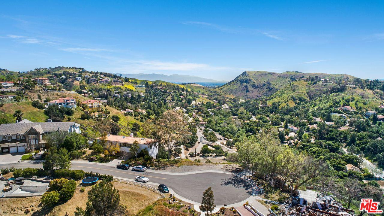 18 STALLION, Bell Canyon, CA 91307