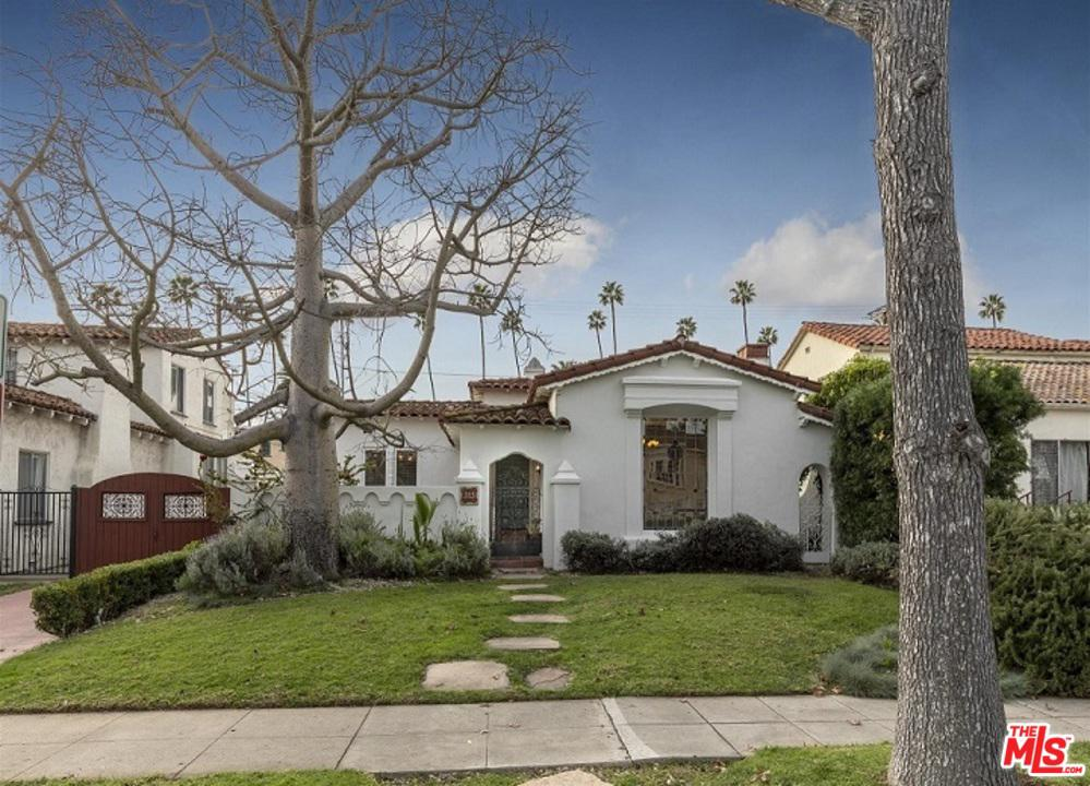 315 WETHERLY, Beverly Hills, CA 90211