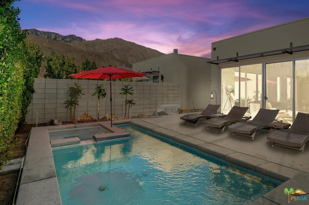 767 TWIN PALMS, Palm Springs, CA 92264