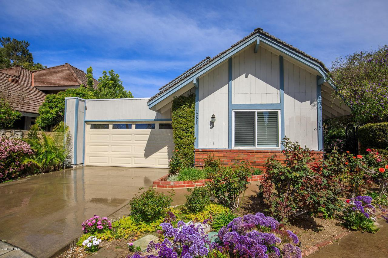 Photo of 1321 SOUTHWIND CIRCLE, Westlake Village, CA 91361