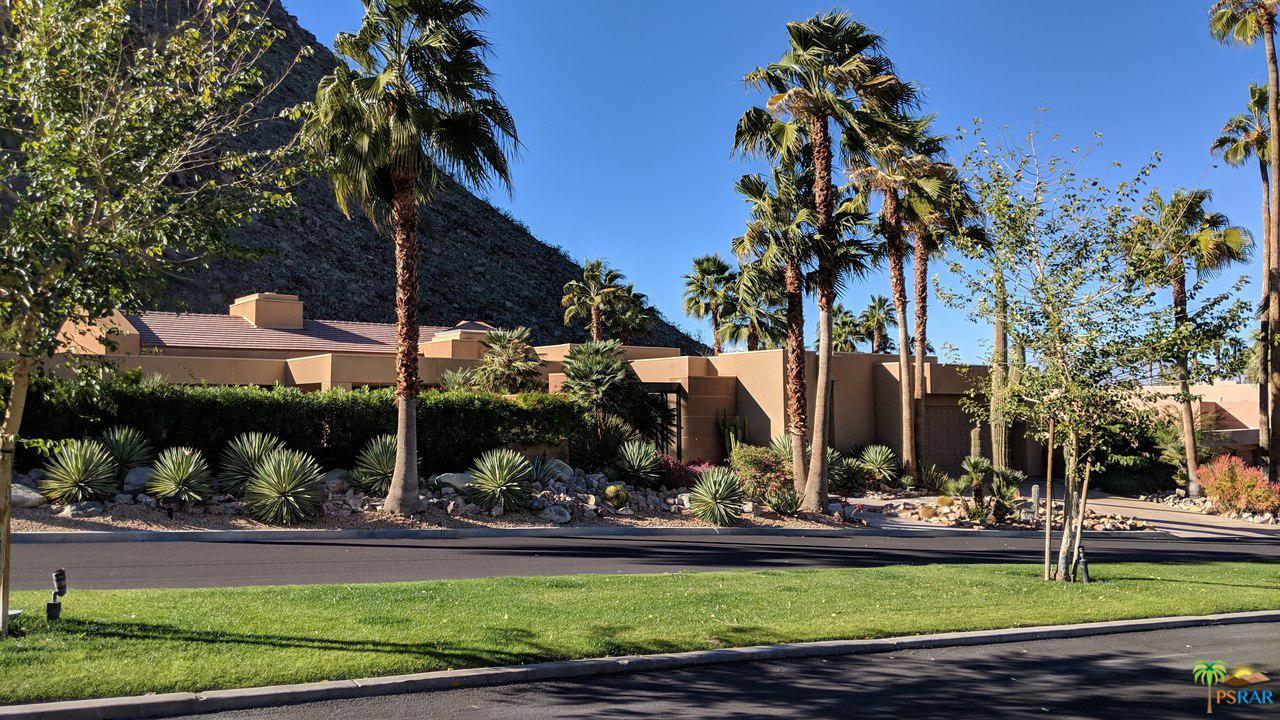 18 SKY SAIL, Rancho Mirage, CA 92270