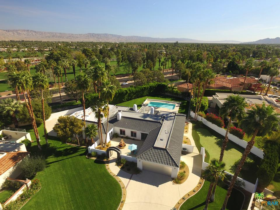 3 BOOTHILL, Rancho Mirage, CA 92270
