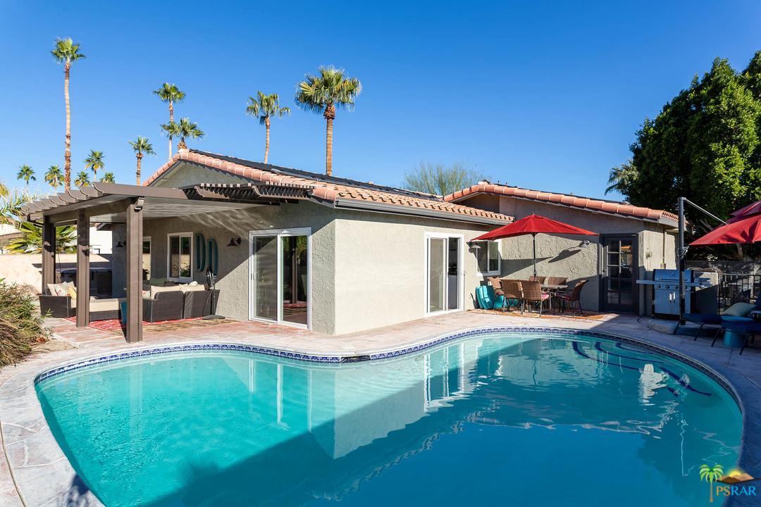 819 ARROYO VISTA, Palm Springs, CA 92264
