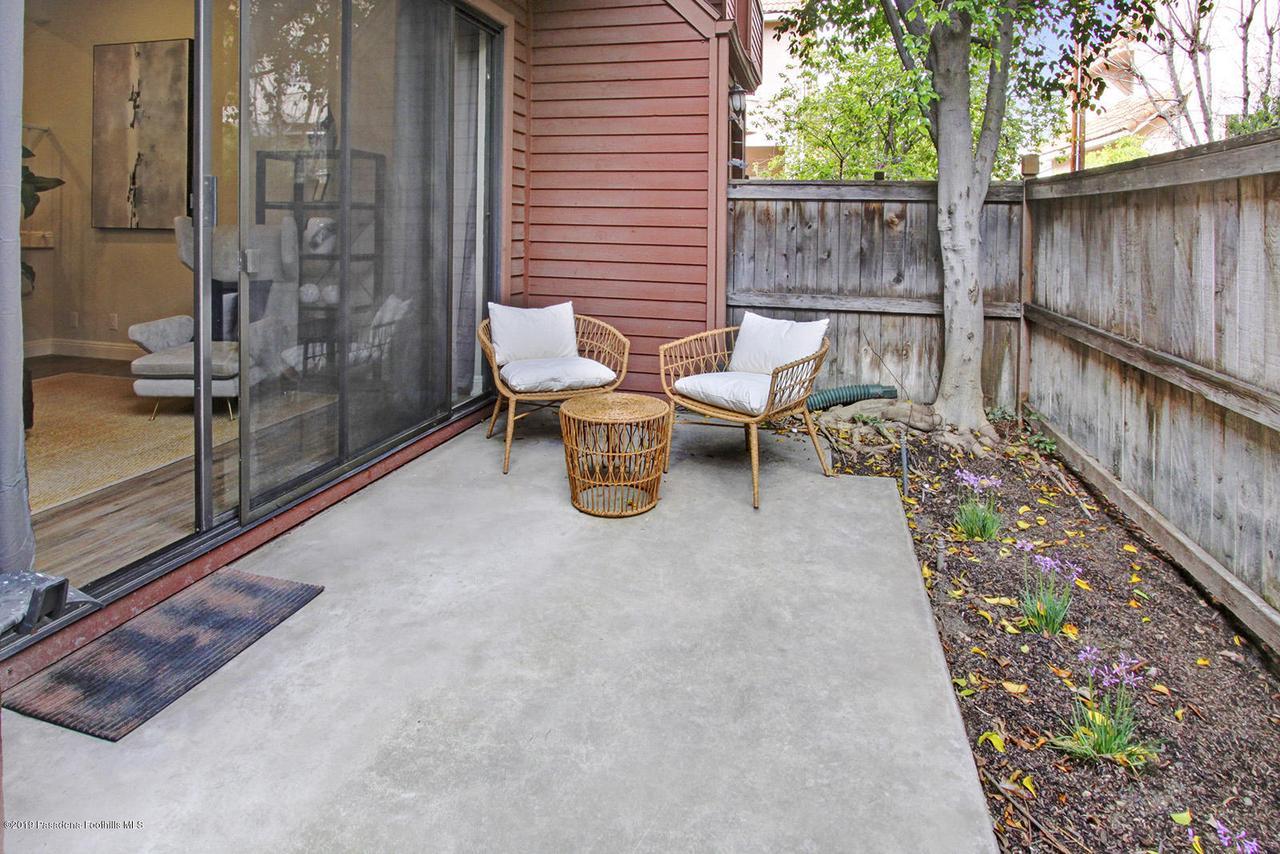 1137 FAIRVIEW, Arcadia, CA 91007 - 1137 Fairview Ave Arcadia patio