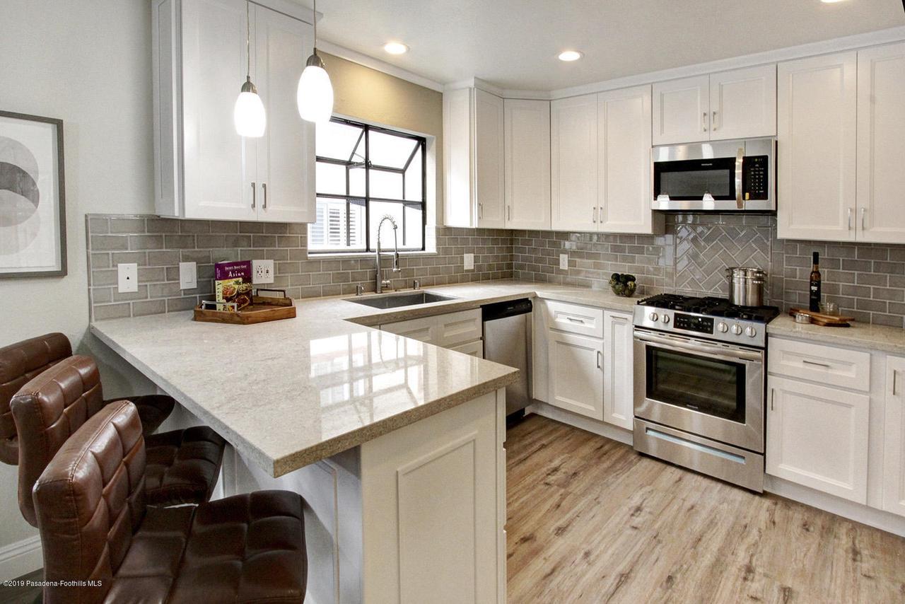 1137 FAIRVIEW, Arcadia, CA 91007 - 1137 Fairview Ave Arcadia kitchen 1