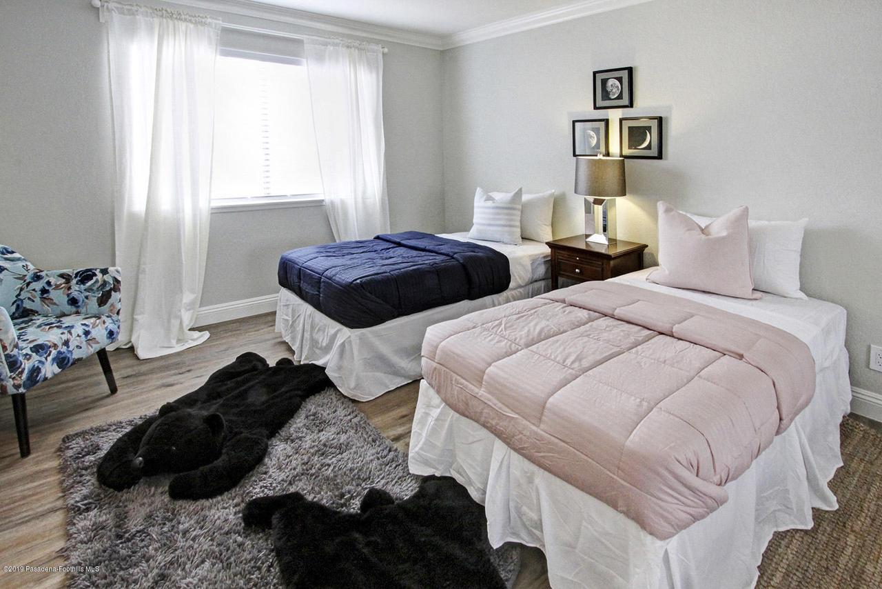 1137 FAIRVIEW, Arcadia, CA 91007 - 1137 Fairview Ave Arcadia bedroom 2