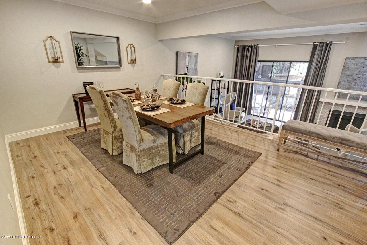 1137 FAIRVIEW, Arcadia, CA 91007 - 1137 Fairview Ave Arcadia dining 1