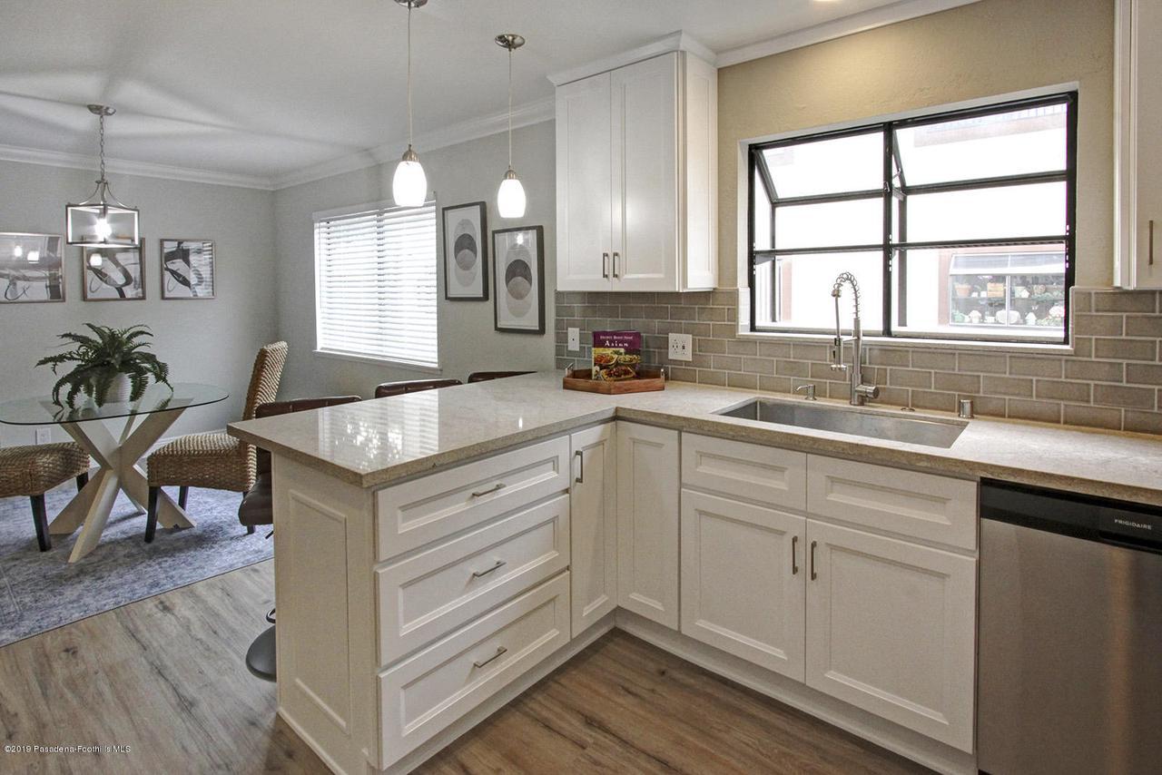 1137 FAIRVIEW, Arcadia, CA 91007 - 1137 Fairview Ave Arcadia kitchen 2