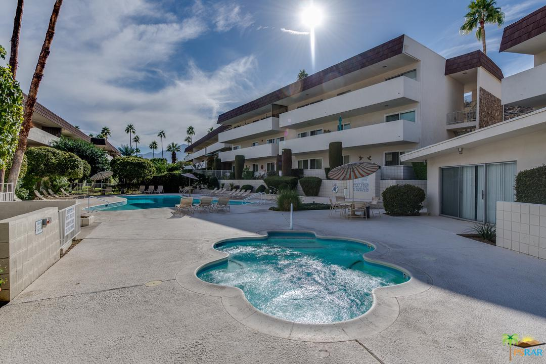 2396 PALM CANYON, Palm Springs, CA 92264
