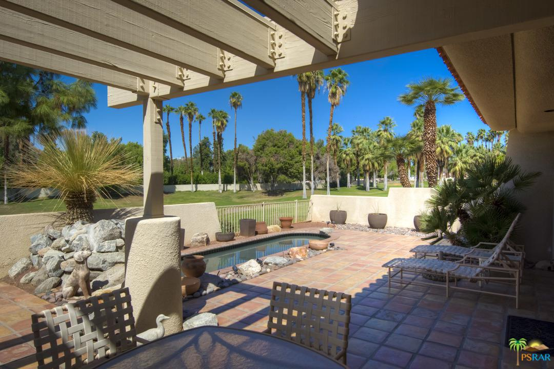 31 KAVENISH, Rancho Mirage, CA 92270