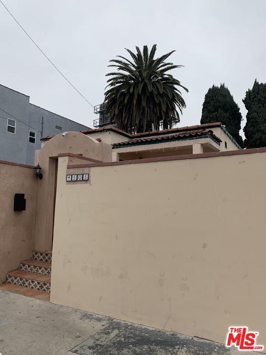 4505 FOUNTAIN, Los Angeles (City), CA 90029