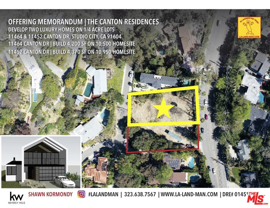 11452 CANTON, Studio City, CA 91604