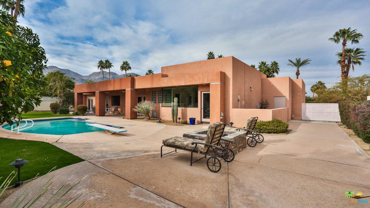 72771 BEL AIR, Palm Desert, CA 92260