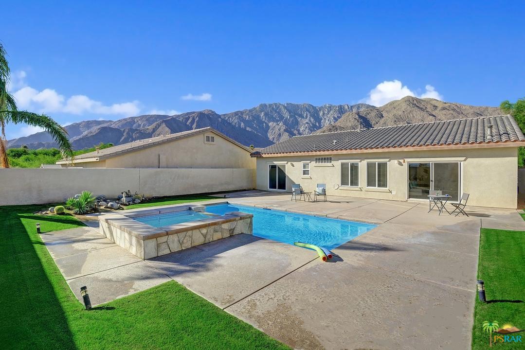 3792 VISTA DUNES, Palm Springs, CA 92262