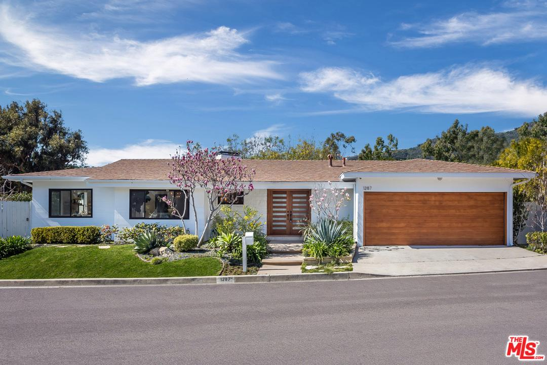 Photo of 1287 CASIANO RD, Los Angeles, CA 90049
