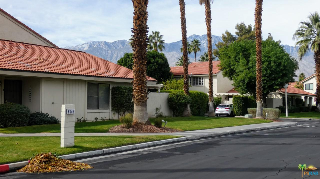6071 ARROYO, Palm Springs, CA 92264