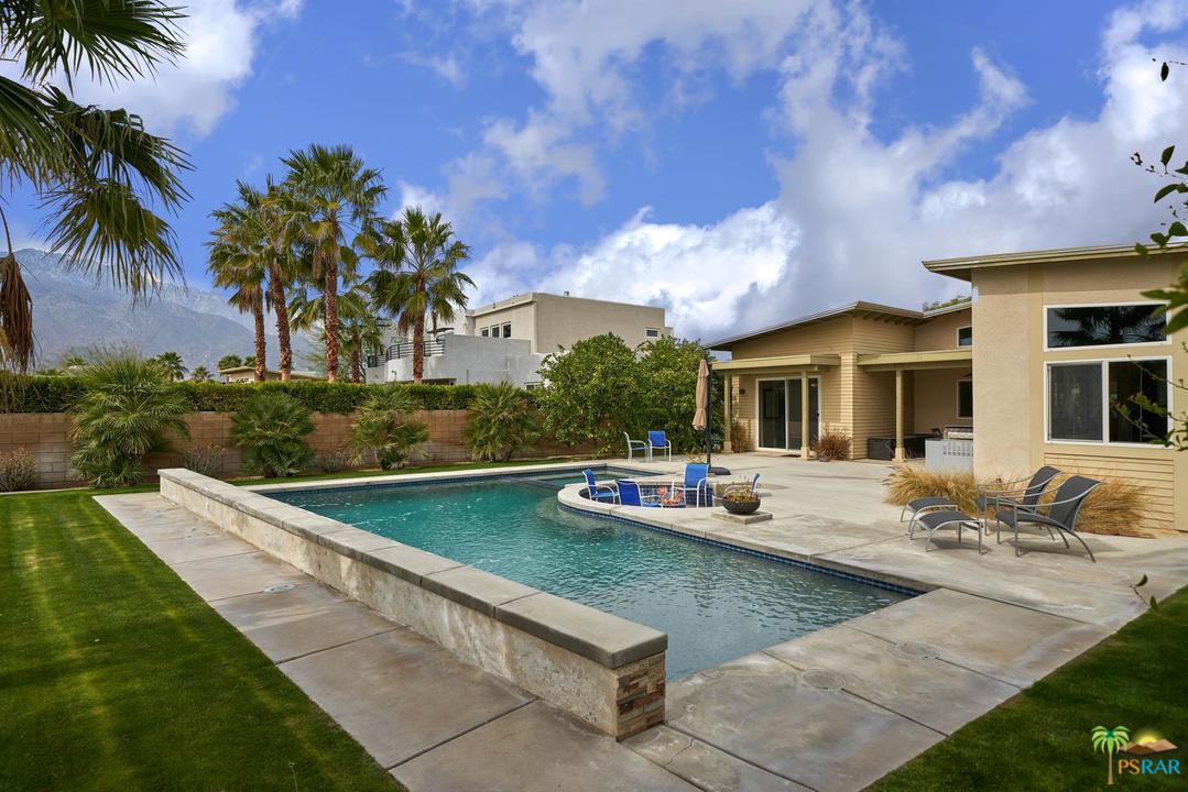4326 VIVANT, Palm Springs, CA 92262