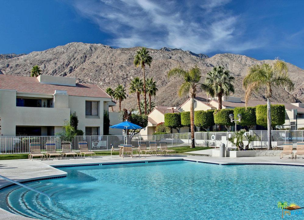 222 CALLE EL SEGUNDO, Palm Springs, CA 92262