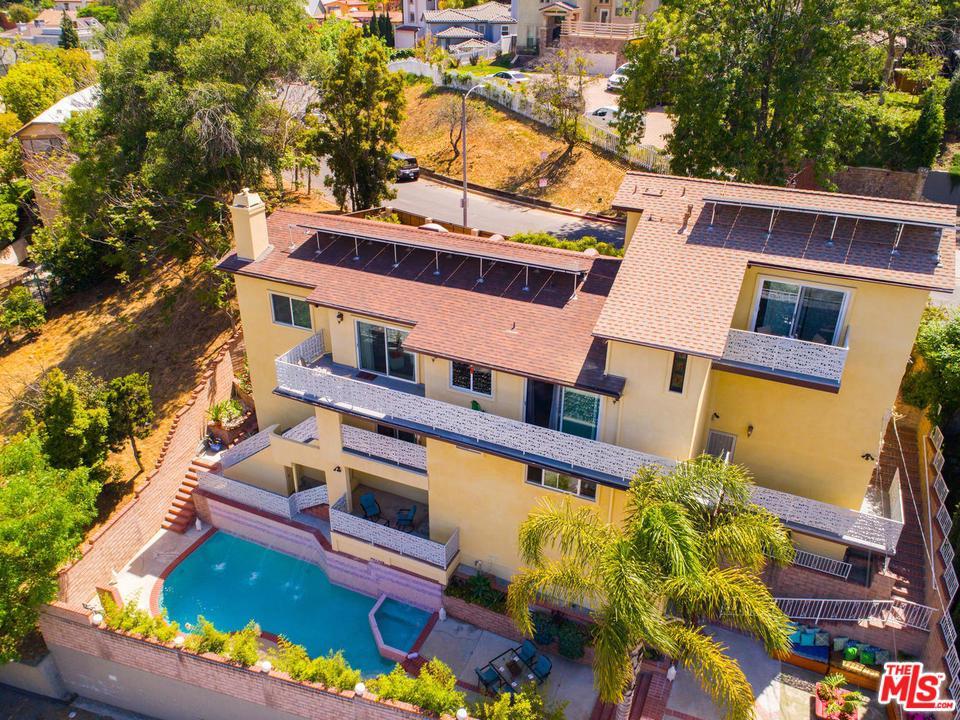 3234 DOS PALOS, Los Angeles (City), CA 90068