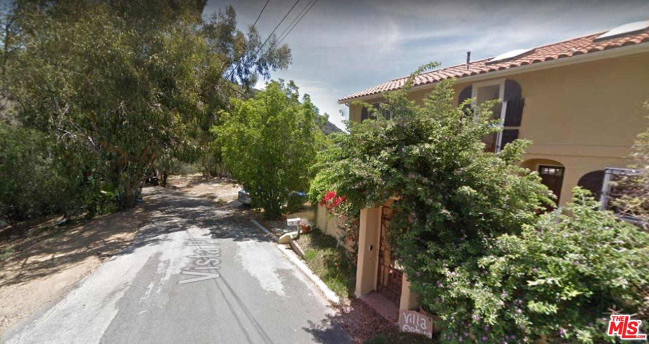 4273 VISTA, Malibu, CA 90265