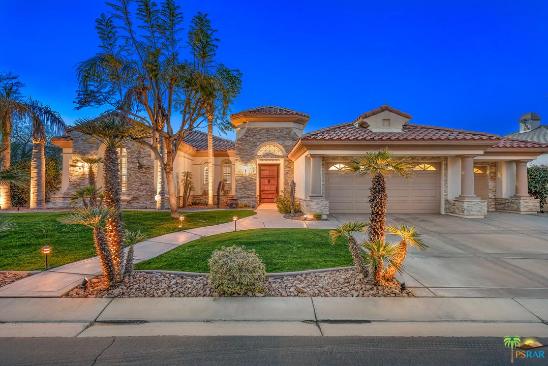 15 VIA VERDE, Rancho Mirage, CA 92270