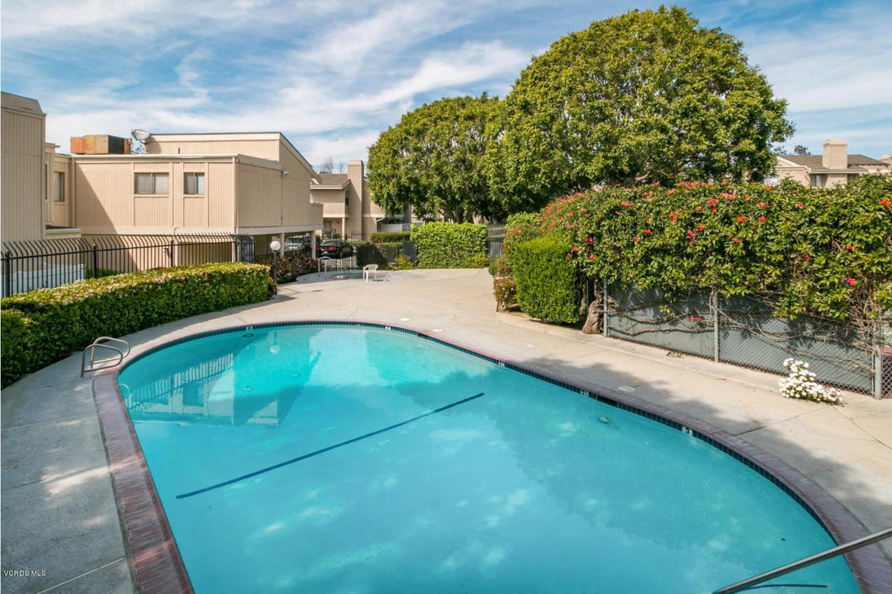 5711 MORRO BAY, Ventura, CA 93003 - 5711 Morro Bay Lane-017-2-Community Pool