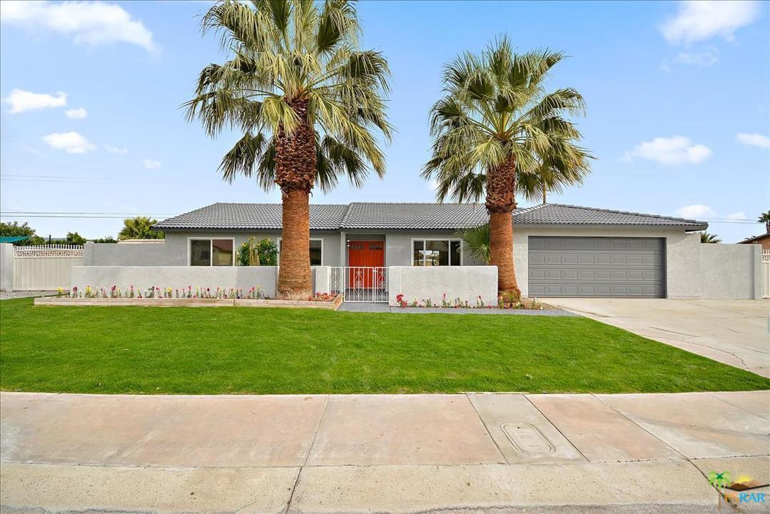 2774 CYPRESS, Palm Springs, CA 92262
